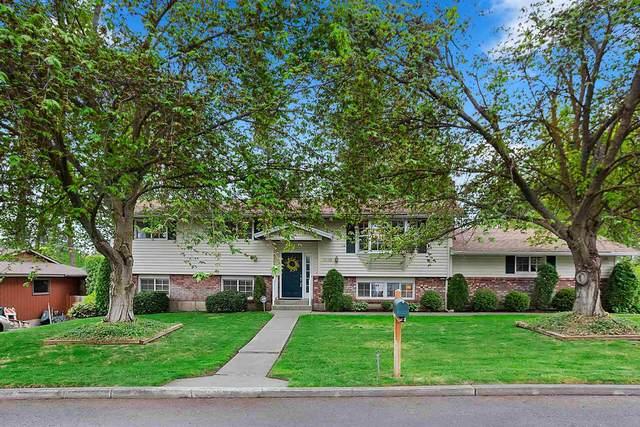 1810 E 54th Ave, Spokane, WA 99223 (#202115525) :: Five Star Real Estate Group