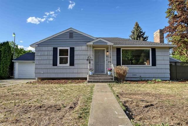 8613 E Bridgeport Ave, Millwood, WA 99212 (#202115529) :: Prime Real Estate Group