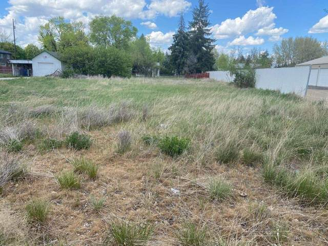 1XX W Graves Rd, Spokane, WA 99218 (#202115531) :: Five Star Real Estate Group