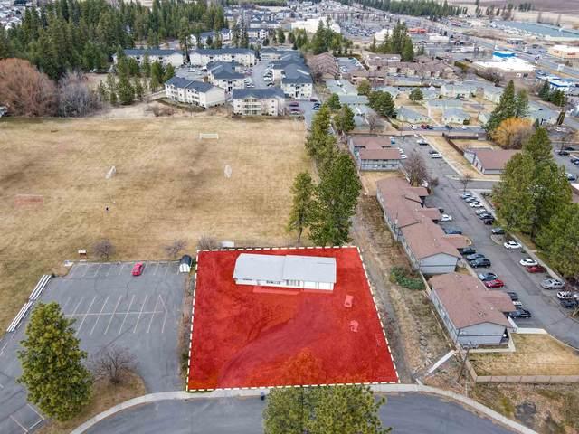 625 Clay St, Cheney, WA 99004 (#202115538) :: The Spokane Home Guy Group