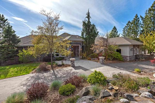 4086 E Mullan Trail Rd, Coeur d Alene, ID 83814 (#202115539) :: The Synergy Group