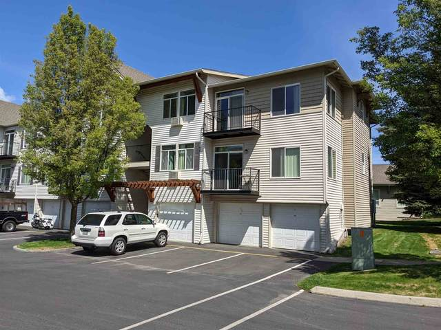 22855 E Country Vista Dr #317, Liberty Lake, WA 99019 (#202115547) :: Top Agent Team