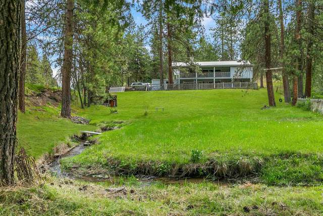 19244 W Riverview Dr, Post Falls, ID 83854 (#202115564) :: The Synergy Group