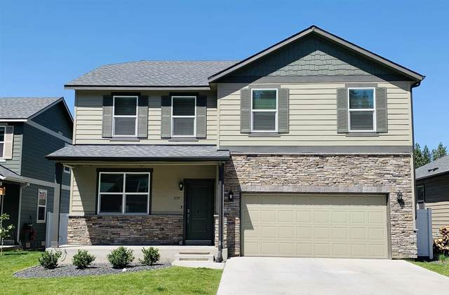 1119 E Silver Pine Rd, Colbert, WA 99005 (#202115582) :: Five Star Real Estate Group