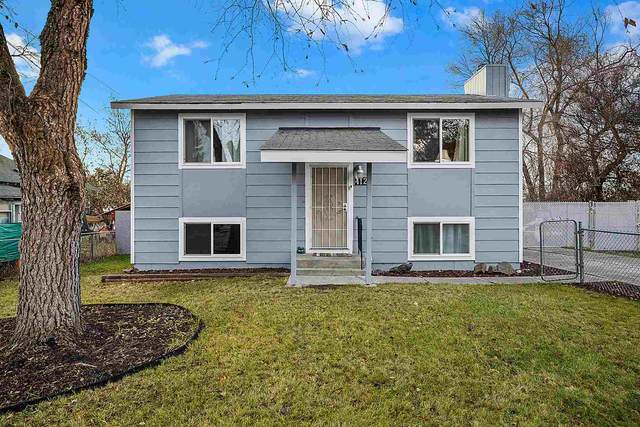 412 S Haven St, Spokane, WA 99202 (#202115590) :: Five Star Real Estate Group