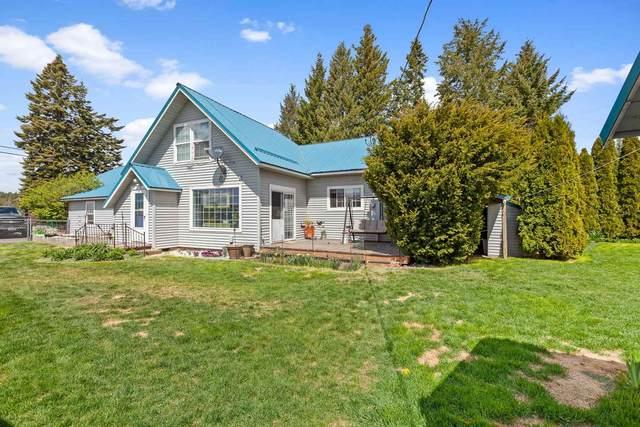 30190 N 1st St, Athol, ID 83801 (#202115601) :: The Spokane Home Guy Group