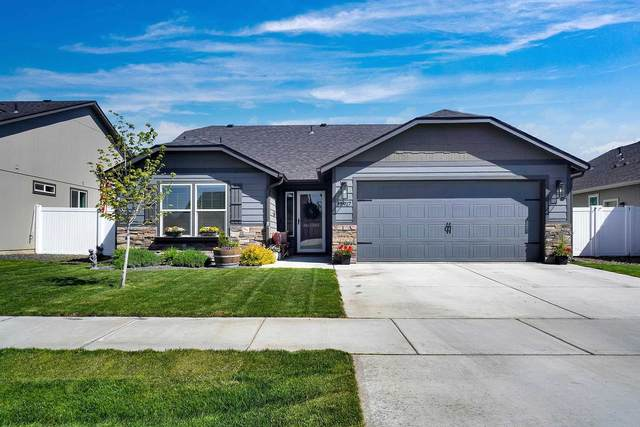 12917 E Wabash Ct, Spokane Valley, WA 99216 (#202115604) :: Top Agent Team