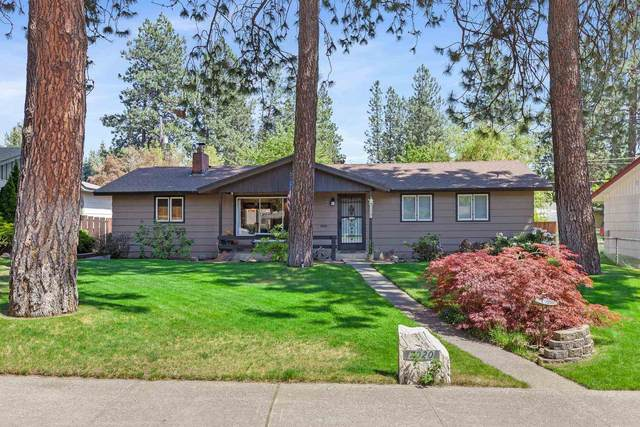 7020 N Washington St, Spokane, WA 99208 (#202115617) :: Top Agent Team