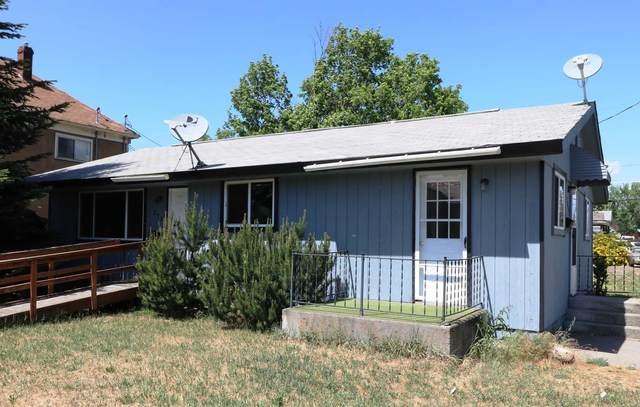 2937 E Olympic Ave, Spokane, WA 99217 (#202115624) :: Top Agent Team