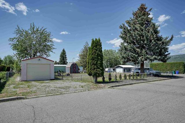 18614 E Courtland Ave, Spokane Valley, WA 99216 (#202115748) :: Mall Realty Group