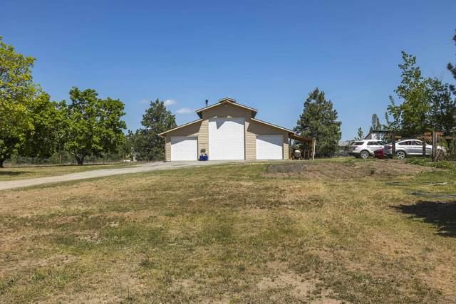 2710 W Burroughs Rd, Deer Park, WA 99006 (#202115825) :: Cudo Home Group