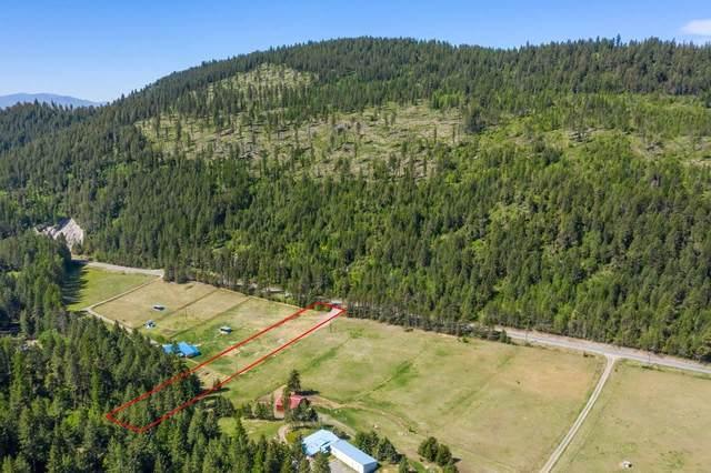 1346 Clugston Onion Creek Rd, Colville, WA 99114 (#202115873) :: Top Spokane Real Estate