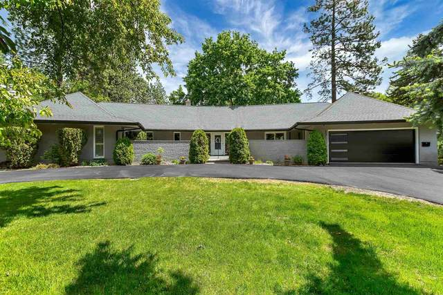 1715 E Rockwood Blvd, Spokane, WA 99203 (#202115874) :: Inland NW Group