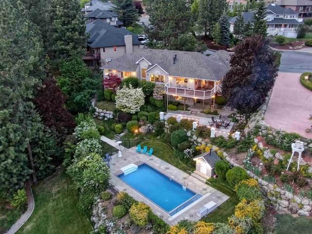 5805 N Vista Ln, Spokane Valley, WA 99212 (#202115893) :: The Spokane Home Guy Group