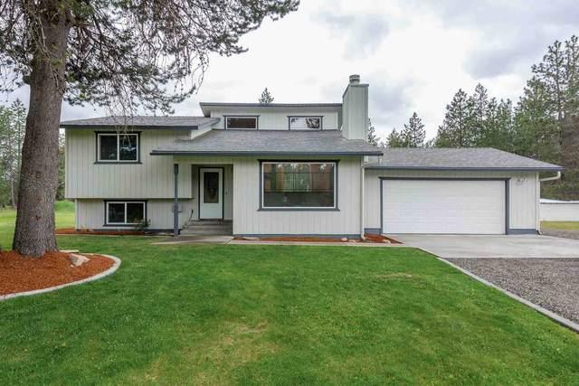 41709 N Newport Hwy, Elk, WA 99009 (#202115894) :: Freedom Real Estate Group