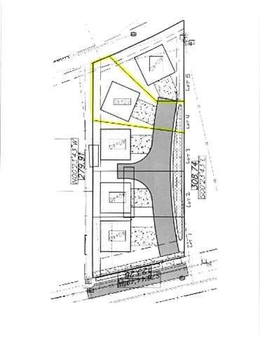 300/304 N Moen Ln Lot 4, Spokane Valley, WA 99016 (#202115925) :: The Synergy Group