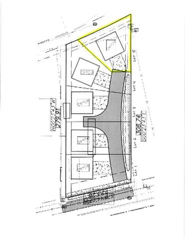 224/228 N Moen Ln Lot 5, Spokane Valley, WA 99016 (#202115926) :: The Synergy Group