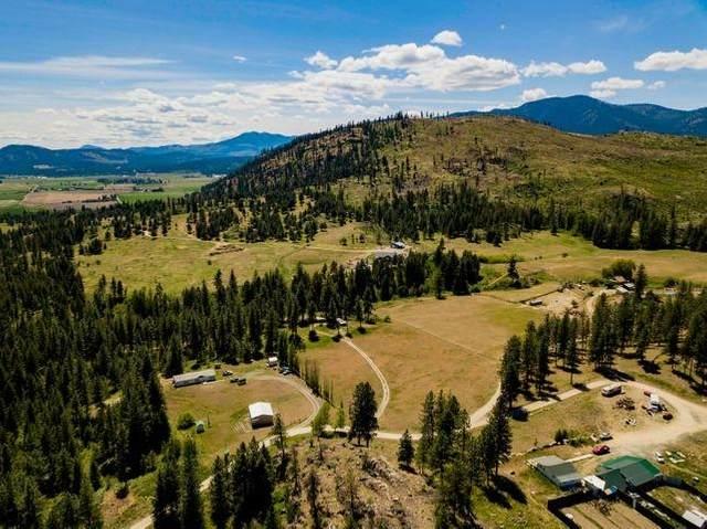 1101 Cannon Way, Colville, WA 99114 (#202115935) :: Top Spokane Real Estate