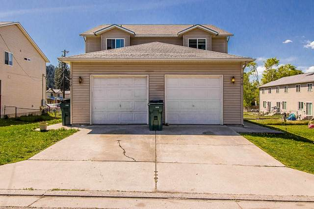 1410-1412 E Stiner Ave, Coeur d Alene, ID 83815 (#202115963) :: Top Spokane Real Estate