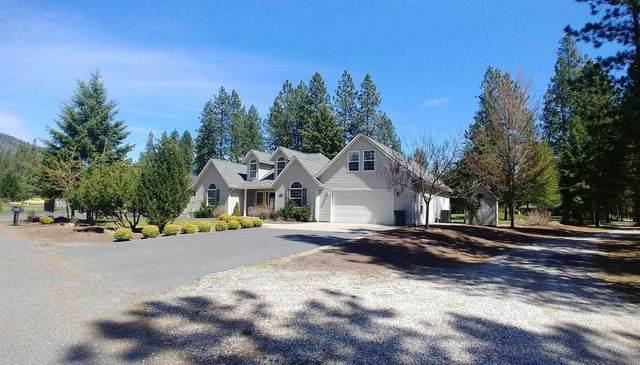 375 Hogans Way, Chewelah, WA 99109 (#202115975) :: The Spokane Home Guy Group