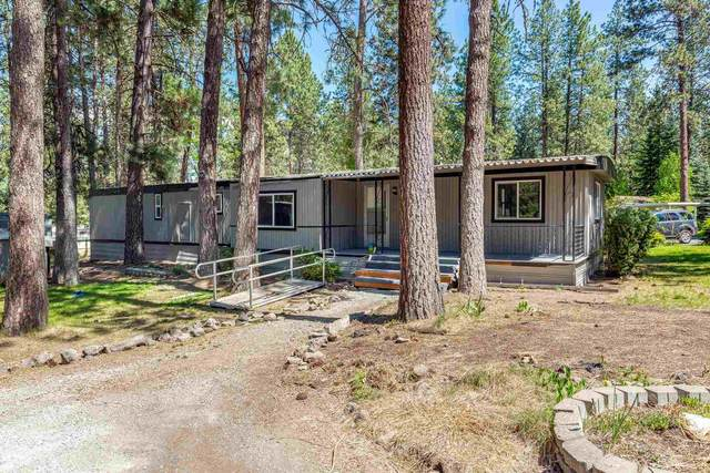 8900 S Mullen Hill  #35 Rd, Spokane, WA 99224 (#202116006) :: Cudo Home Group