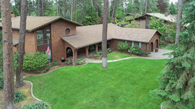 6107 S Madelia Blvd, Spokane, WA 99223 (#202116118) :: Cudo Home Group
