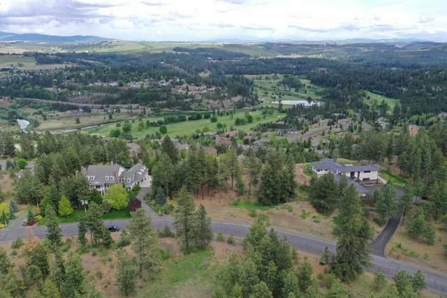 1328 E Quail Creek Ln, Spokane, WA 99224 (#202116178) :: Top Agent Team
