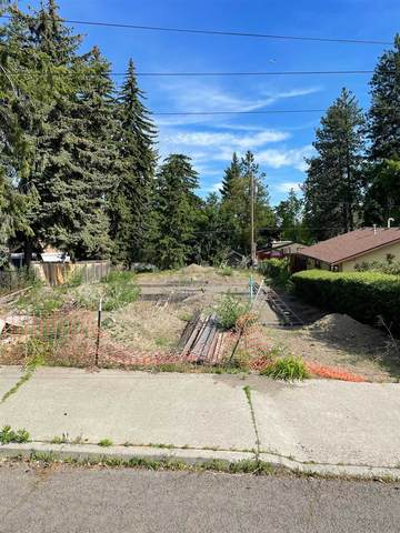 2711 E 19th Ave, Spokane, WA 99223 (#202116209) :: Inland NW Group