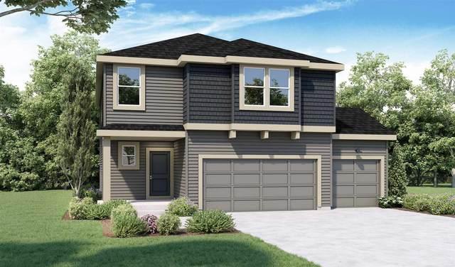 3220 N Stanley Rd, Spokane, WA 99217 (#202116230) :: The Hardie Group