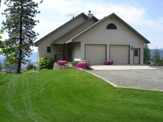 1631 F Bonanza Hill Rd, Evans, WA 99126 (#202116234) :: Prime Real Estate Group