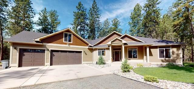 11314 S Sherman Rd, Spokane, WA 99224 (#202116323) :: Inland NW Group