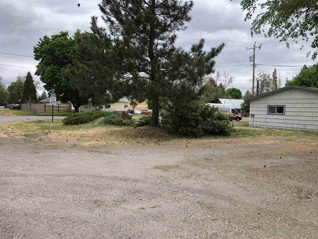N Main St, Mead, WA 99021 (#202116340) :: Real Estate Done Right