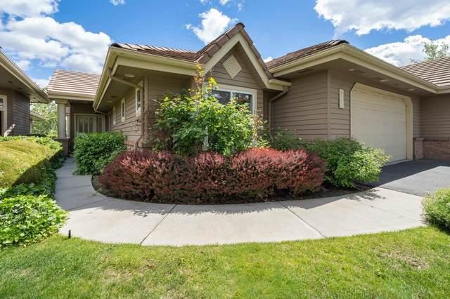 639 N Riverpoint Blvd 8E, Spokane, WA 99202 (#202116423) :: The Hardie Group