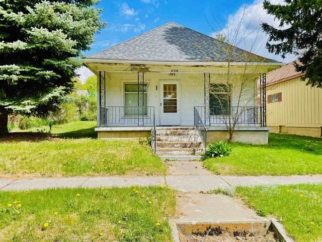 338 S Crosby St, Tekoa, WA 99033 (#202116453) :: The Spokane Home Guy Group