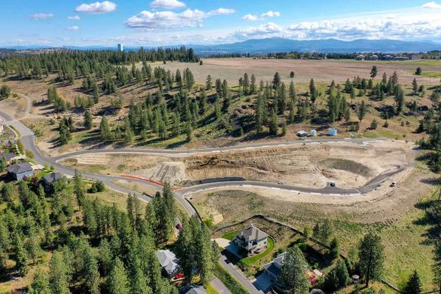 4233 W Tolliver Ct, Spokane, WA 99208 (#202116455) :: Five Star Real Estate Group