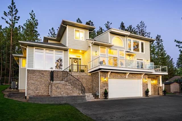 4023 S Best Ct, Spokane Valley, WA 99037 (#202116550) :: Prime Real Estate Group
