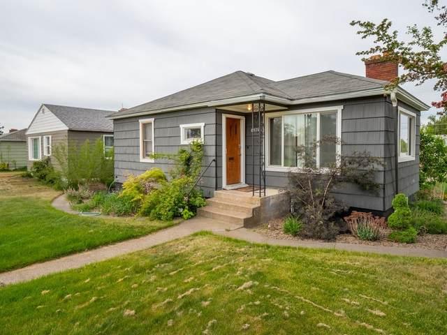 4025 N Cannon Ave, Spokane, WA 99205 (#202116581) :: Five Star Real Estate Group