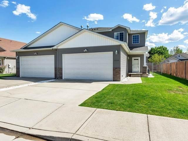 13114 E 3rd Ave #1, Spokane Valley, WA 99216 (#202116592) :: Bernadette Pillar Real Estate