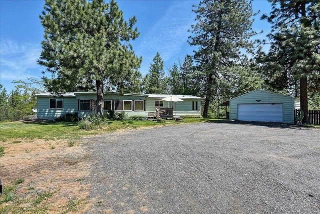 9210 W Newkirk Rd, Spokane, WA 99224 (#202116615) :: Inland NW Group