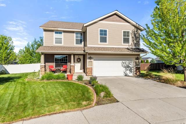 12702 W Powder Ct, Airway Heights, WA 99001 (#202116631) :: The Synergy Group