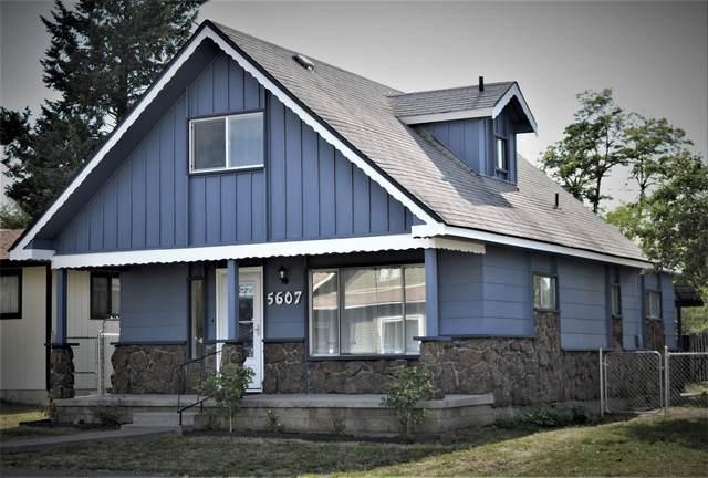5607 N Regal St, Spokane, WA 99208 (#202116639) :: Elizabeth Boykin | Keller Williams Spokane