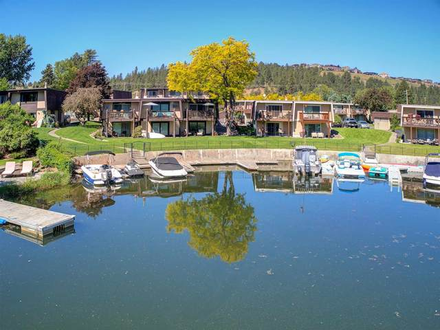 305 S Liberty Lake Rd Main Flooor Uni, Liberty Lake, WA 99019 (#202116641) :: Bernadette Pillar Real Estate