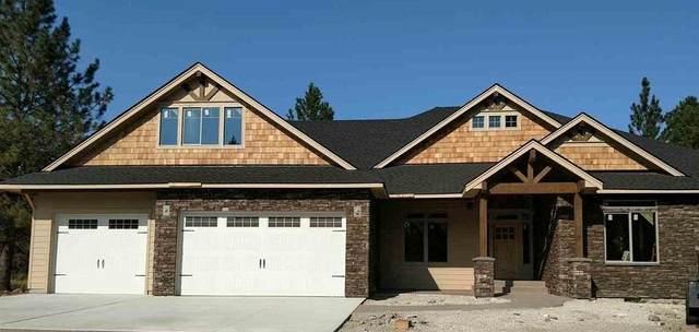 5091 S Swenson Rd Lot 2, Deer Park, WA 99006 (#202116644) :: RMG Real Estate Network