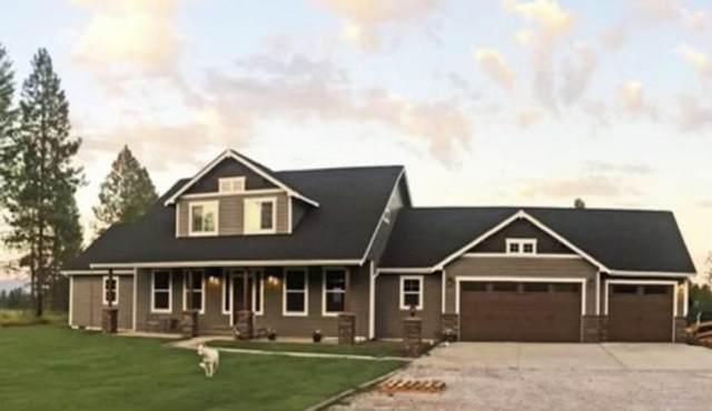 5091 S Swenson Rd Lot 3, Deer Park, WA 99006 (#202116647) :: RMG Real Estate Network
