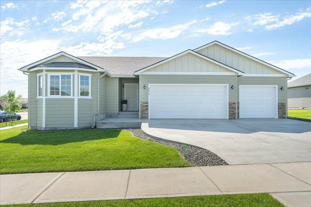 8419 N Oak St, Spokane, WA 99208 (#202116654) :: Inland NW Group