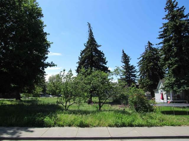 438 S Stone St, Spokane, WA 99202 (#202116659) :: Inland NW Group