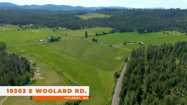 XXXX Woolard Rd, Colbert, WA 99005 (#202116660) :: Freedom Real Estate Group