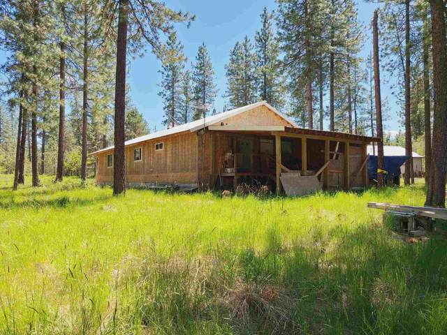 4007 W Owens Rd, Deer Park, WA 99006 (#202116668) :: Inland NW Group