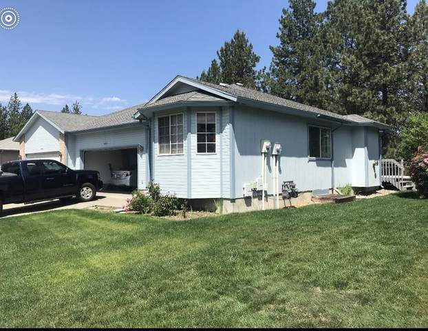 5912 W Wind River Dr 5914 W Wind Riv, Spokane, WA 99208 (#202116709) :: Cudo Home Group