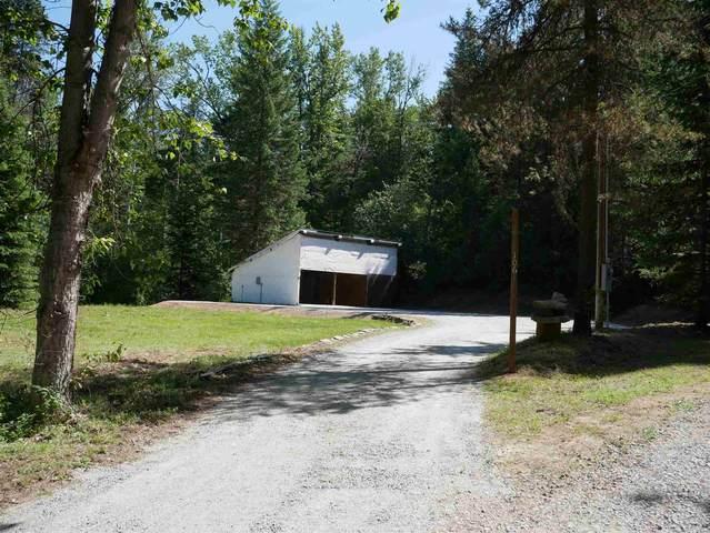 1061 Virginia Ln, Newport, WA 99156 (#202116731) :: Cudo Home Group